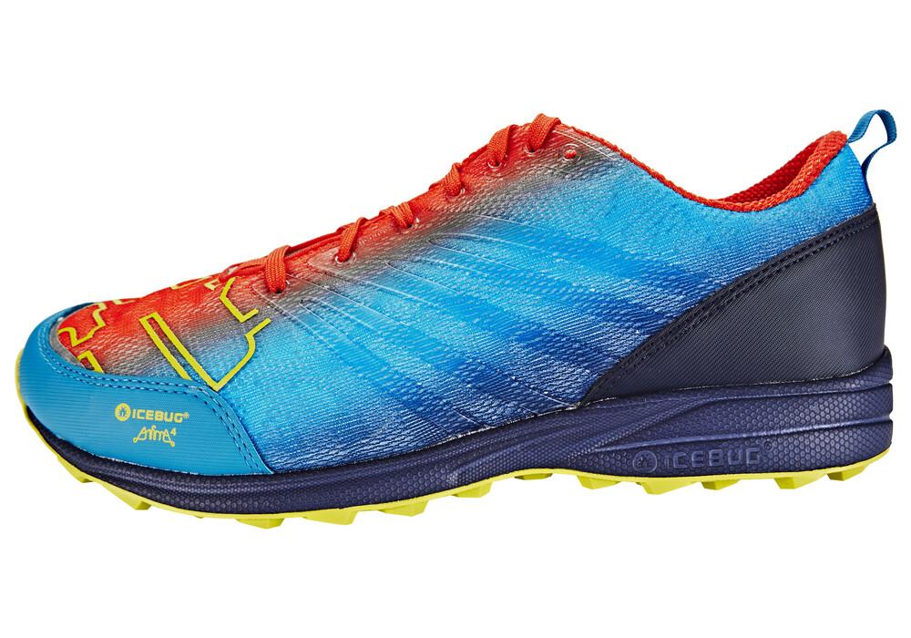 Icebug Anima Trail Running Shoes